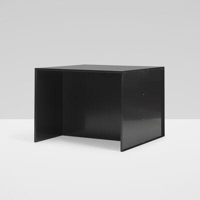Donald Judd, 'desk', 1984