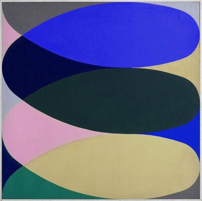 Leonard Brenner, 'Untitled', 1966