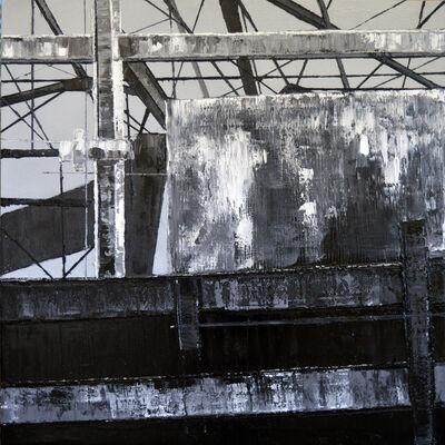 Gerardo Liranza, 'Untitled', 2016