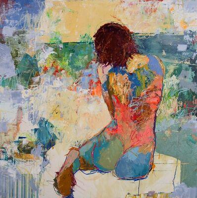 Jylian Gustlin, 'Iris 2', 2010-2017