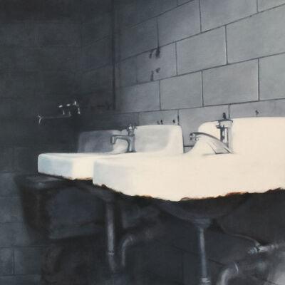 Deborah Martin, 'The Bath House Sinks', 2018