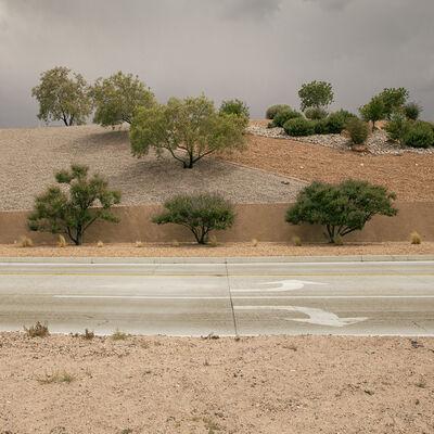 Daniel Mirer, 'New Development, Albuquerque, New Mexico', 2017