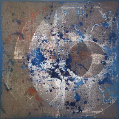 Adrian Falkner / Smash137, 'Untitled #4', 2018