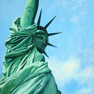 Andrew Eric Woodward, 'Liberty I', 21st Century