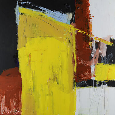 Rocky Hawkins, 'Structure 11', 2015