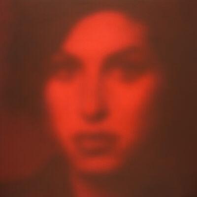 Nikolai Makarov, 'Winehouse', 2017