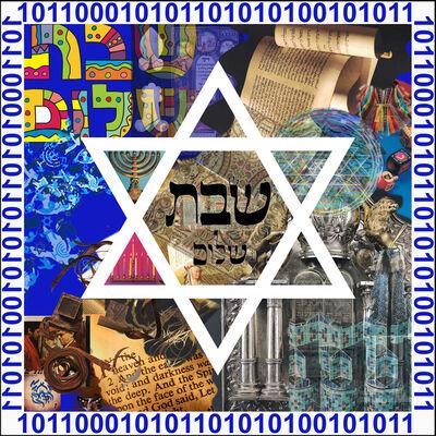 Sara Petitt, 'Unity Mash, Judaism', 2018