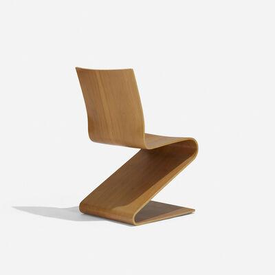Verner Panton, 'S-Chair, Model 275', 1956