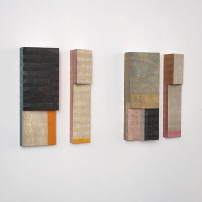 Paul Furneaux, 'City Trees  and Lights II', 2015
