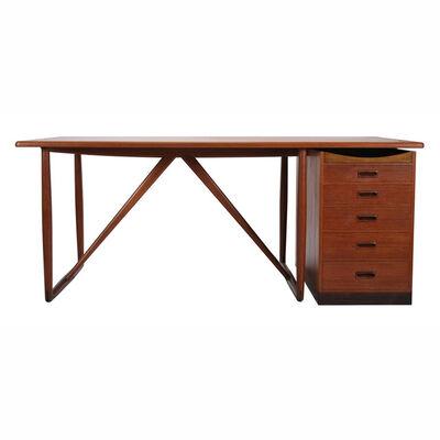 Aksel Bender Madsen and Ejner Larsen, 'Desk', 1957