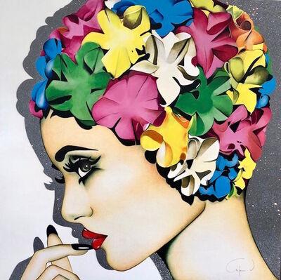 Anja Van Herle, 'Flower Power'