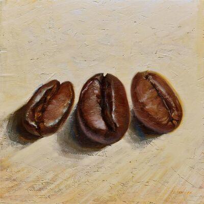 Deladier Almeida, 'Bean', 2018
