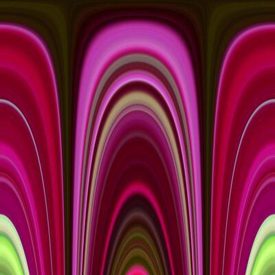 John Holt Smith, 'Infinite Bloom #11'