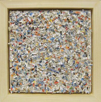 Robert McAn, 'Self-Portrait, C.C.', 2009