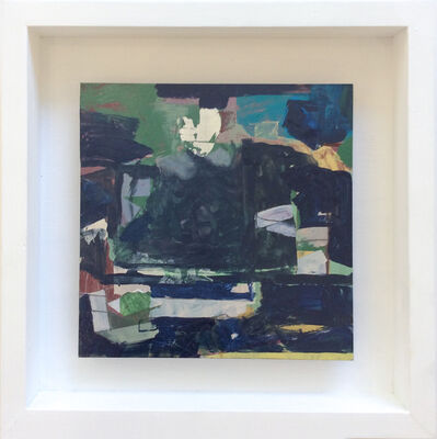 James O'Shea, 'Clearly and Precise in the Garden', 2017