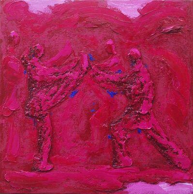 Yu Nancheng, 'Martial Art II', 2016