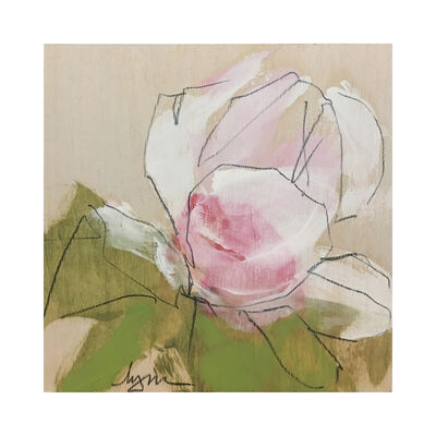 Lynn Johnson, 'Mini Magnolia III', 2018