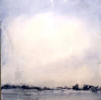 Monica Angle, 'Platte', 2017