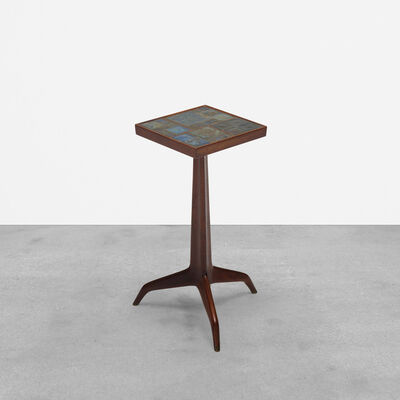 Edward Wormley, 'Janus Occasional Table, Model 6047', 1960