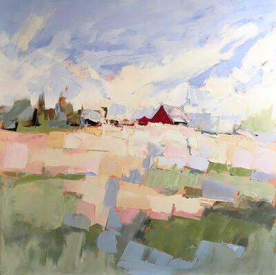 Sandra Pratt, 'Spring Field ', 2018