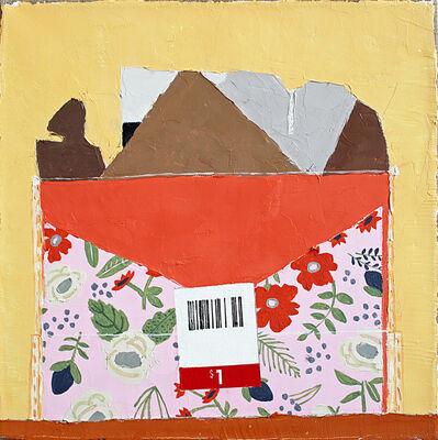 Sydney Licht, 'Still Life with Target Sticker', 2018