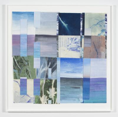 Fran Siegel, '18 Days: Meeting Sky/Sea/Earth 02', 208