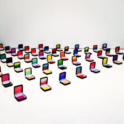 Carla Fache, 'Wish ', 2013