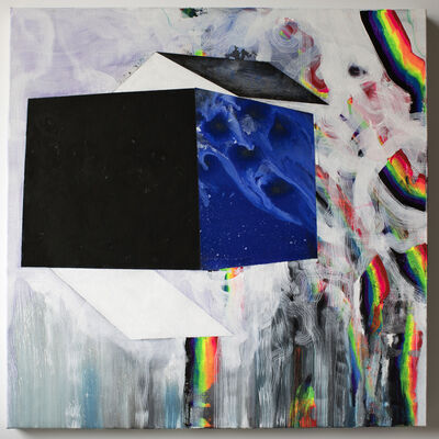 Millie Benson, 'Untitled ', 2018