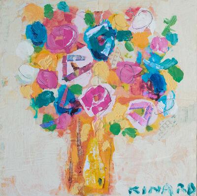 Christy Kinard, 'Get Happy', 2018