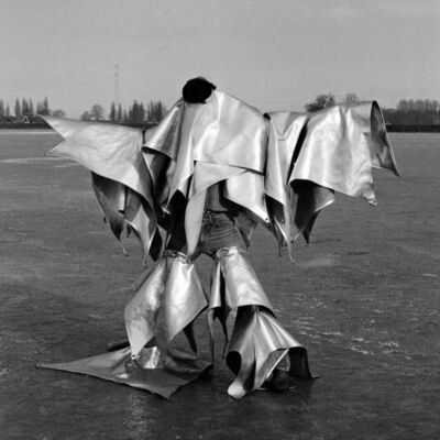 Vera Chaves Barcellos, 'On Ice', 1978