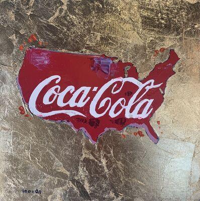 Trevor Mikula, 'Who Wants to Share a Coke?', 2019