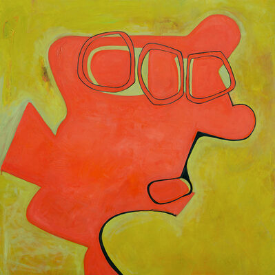 Fran Shalom, 'Speculate', 2012