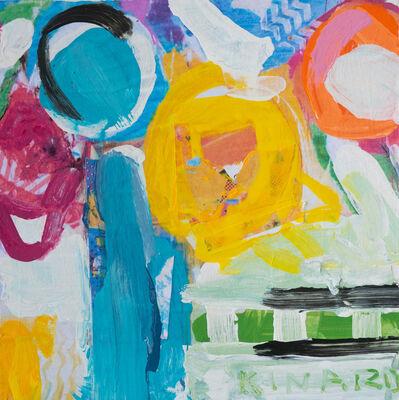 Christy Kinard, 'Color Pop', 2018