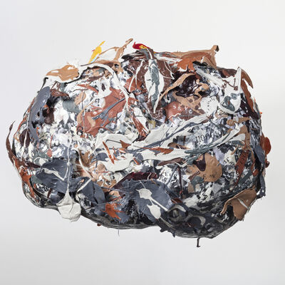 Bill Boyko, 'I'm so Neuronic…', 2016