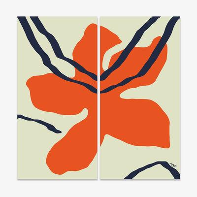 Marleigh Culver, 'Red Bloom ', 2018