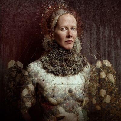 Bear Kirkpatrick, 'Jessica', 2014