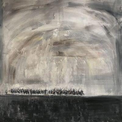 Gregory Prestegord, 'Requiem'