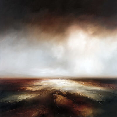 Paul Bennett, 'Descend into Now', 2018