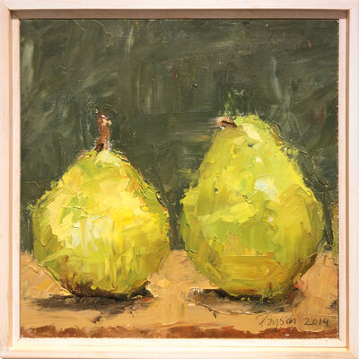 Dale Payson, 'Pears I', 2014