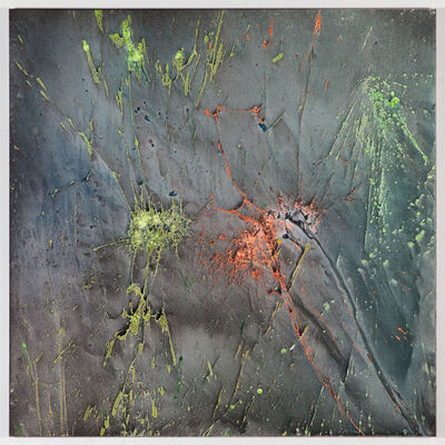 Marta Kucsora, 'Untitled 84', 2017