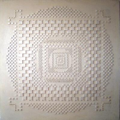Irene Dubrovsky, 'Mandala of the Universe', 2015