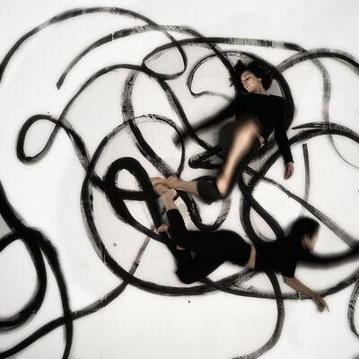 Shen Wei 沈伟, 'Connect Transfer II', 2008