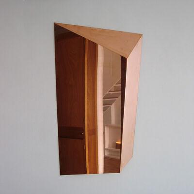 Michael Anastassiades, 'Copper Mirror'
