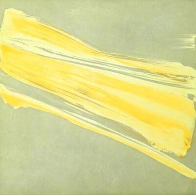 JillMoser, 'Wingate Silver', 2015
