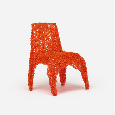 Tom Dixon, 'Extruded chair', 2007