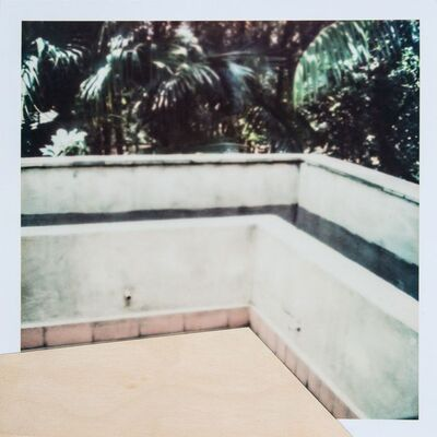 "Carolina Martinez, '""A Modernista II"" [The Modernist II""]', 2017"