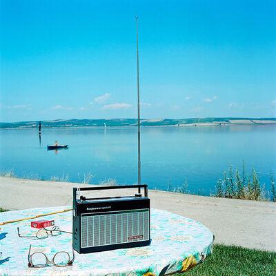 Evžen Sobek, 'Untitled (Radio)', 2007