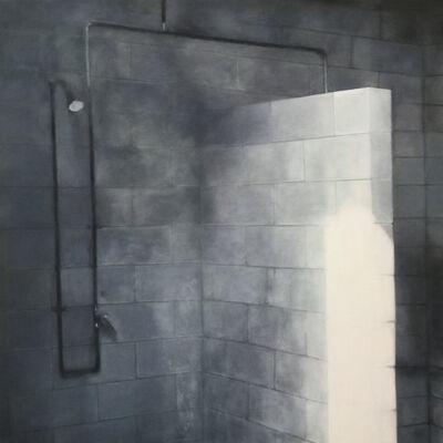 Deborah Martin, 'The Bath House Shower', 2018