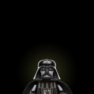 Dale May, 'Darth Vader', 2011
