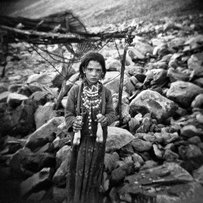 Ruben Terlou, 'Nomads of Afghanistan I', 2009
